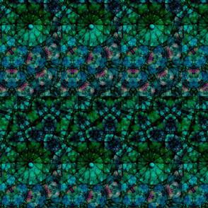 PKLeidoscope 2 Green night