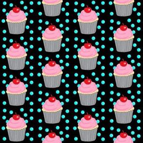 Cute ia a Cupcake