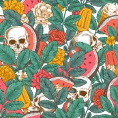 Rsummer-florals-seamless-pattern-hipster-floral-skull-background-vector-illustration_shop_thumb