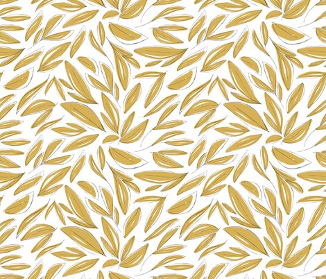 Rfloral-sketches-gold_shop_preview
