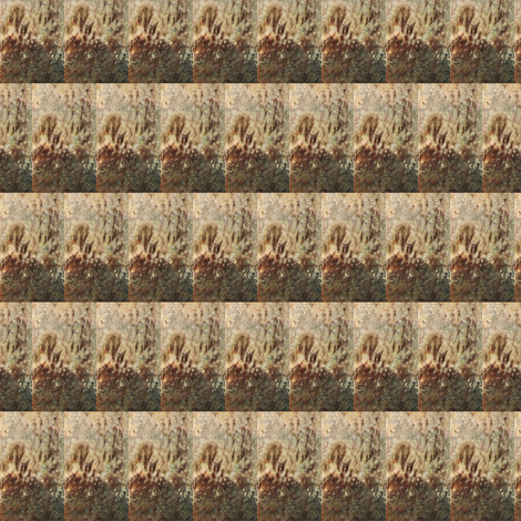 KRLGFP-PIER ABSTRACT-HALFBRICK fabric by karenspix on Spoonflower - custom fabric