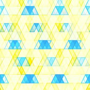Summertime Geometry