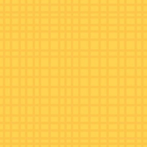 Rolling Robots companion grid 2 yellow
