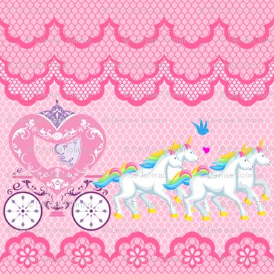Princess Pimp Your Ride