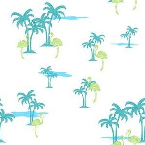 Oasis (Atlantic blue)