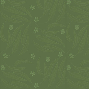 Eucalyptus Coordinate 3