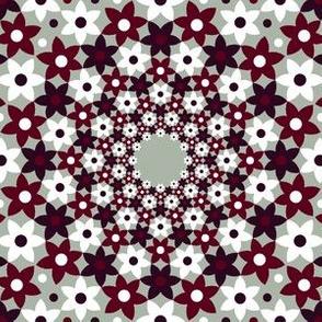 07678957 : mandala 12 : spoonflower0444