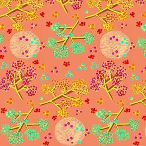 Serene Bloom / coin