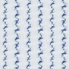 Turbulent Wiggles 11b