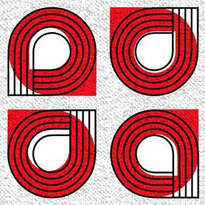 Bauhaus curves