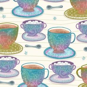 Fantas-Tea Cream