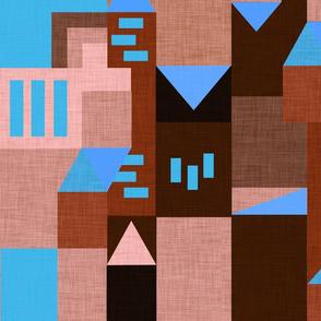 Bauhaus Brown Klee House
