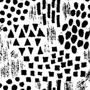 Ink Shapes