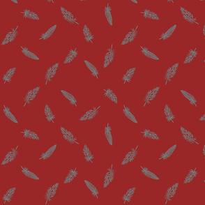 feather_dkblue_red_seaml_stock_lg