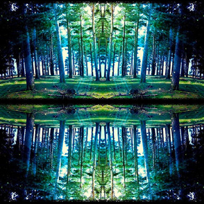 Emerald Serenity to Babylon