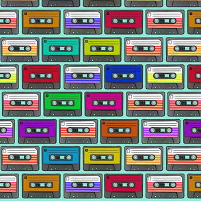 Retro Tapes