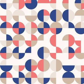 Bauhaus geometry