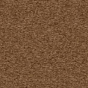 Solid Linen - cinnamon - wild One coordinate