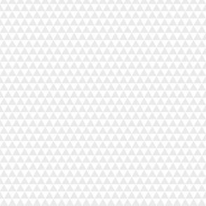 Grey Triangle
