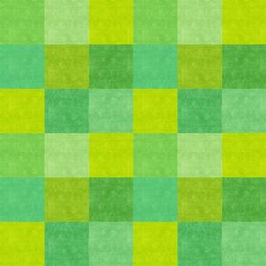 Fallow Emerald Felds