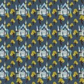 Castle v3-10