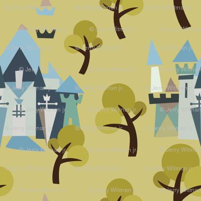 Castle v3-11