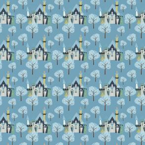 Castle v3-13