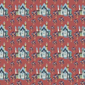 Castle v3-18