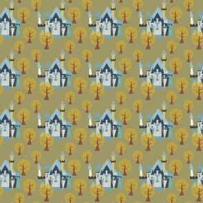 Castle v3-21