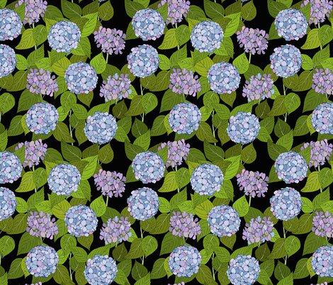 Rhydrangea-tile-black_shop_preview