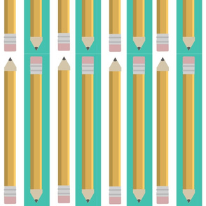 Pencil Stripe-large
