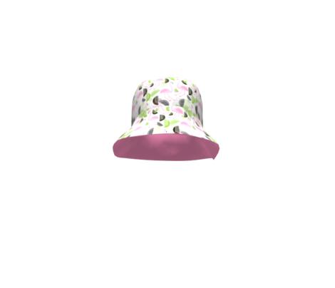 Medium Pink,  Hex code f38cb7