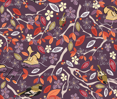Birdwatching seasons