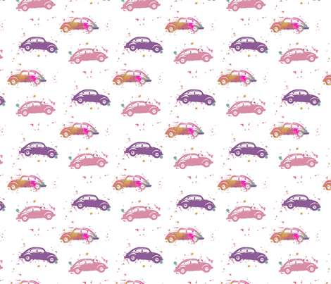 CarPatternt1-01 fabric by ksenya on Spoonflower - custom fabric