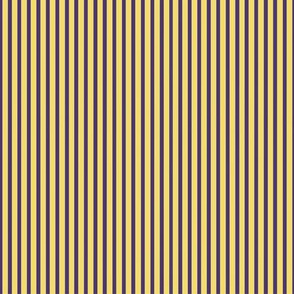 Purple and Yellow Stripes, fairy collection