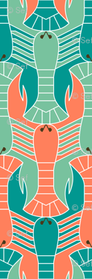 07685661 : lobster 2j : surf
