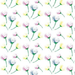 Lollipop flowers 2