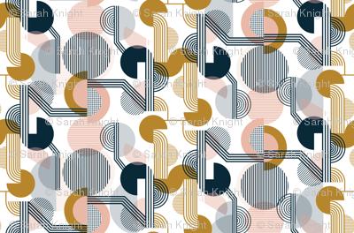 Bauhaus Retro