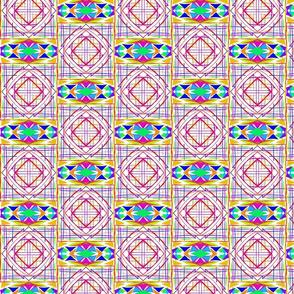 Tiny Triangles and Sketchy Grid Checks