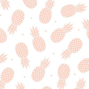 Pineapple - Blush - small