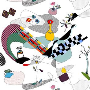 Bauhaus Dreams