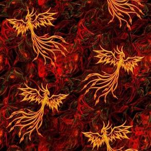 Rising of the Phoenix