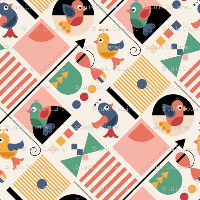 bauhaus-birds
