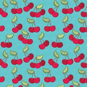 Funky Cherries