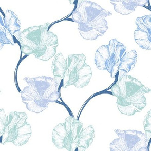 Flutter_Blooms_Blues