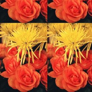 YellowMums OrangeRoses-LARGE-basic
