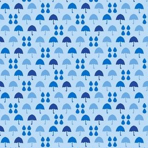 Umbrella Drops