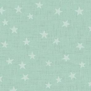 retro stars mint