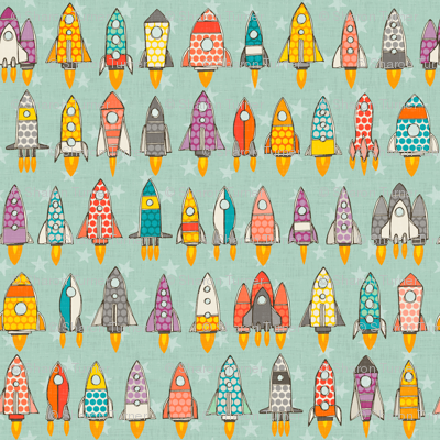 retro rockets mint