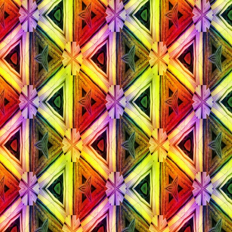 Rbamboo-10-marquetery-triangles-gold-orange-yellow-by-paysmage_shop_preview